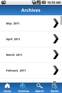 Wimp.com - સત્તાવાર એપ્લિકેશન v1.5