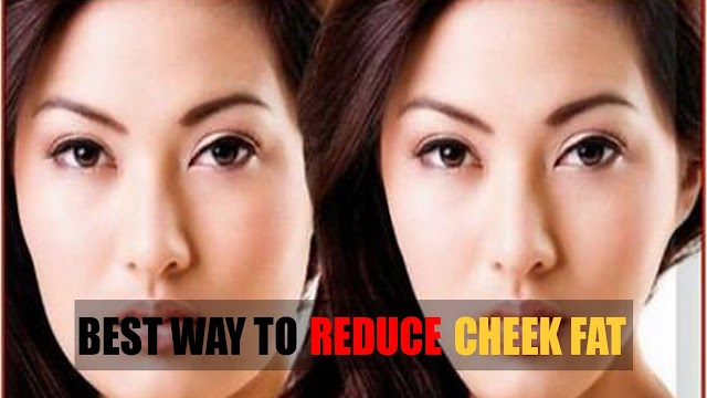 How To Reduce Face Fat.