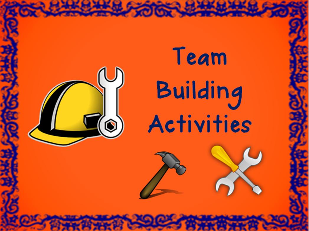 Elementary Matters Team Building Activities