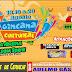 Várzea do Poço: Começa nesta sexta-feira a 4ª Gincana Cultural da Arena Delsom Show