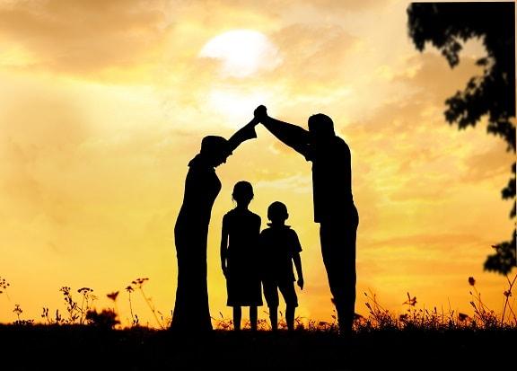 keluarga sihat akan bahagia