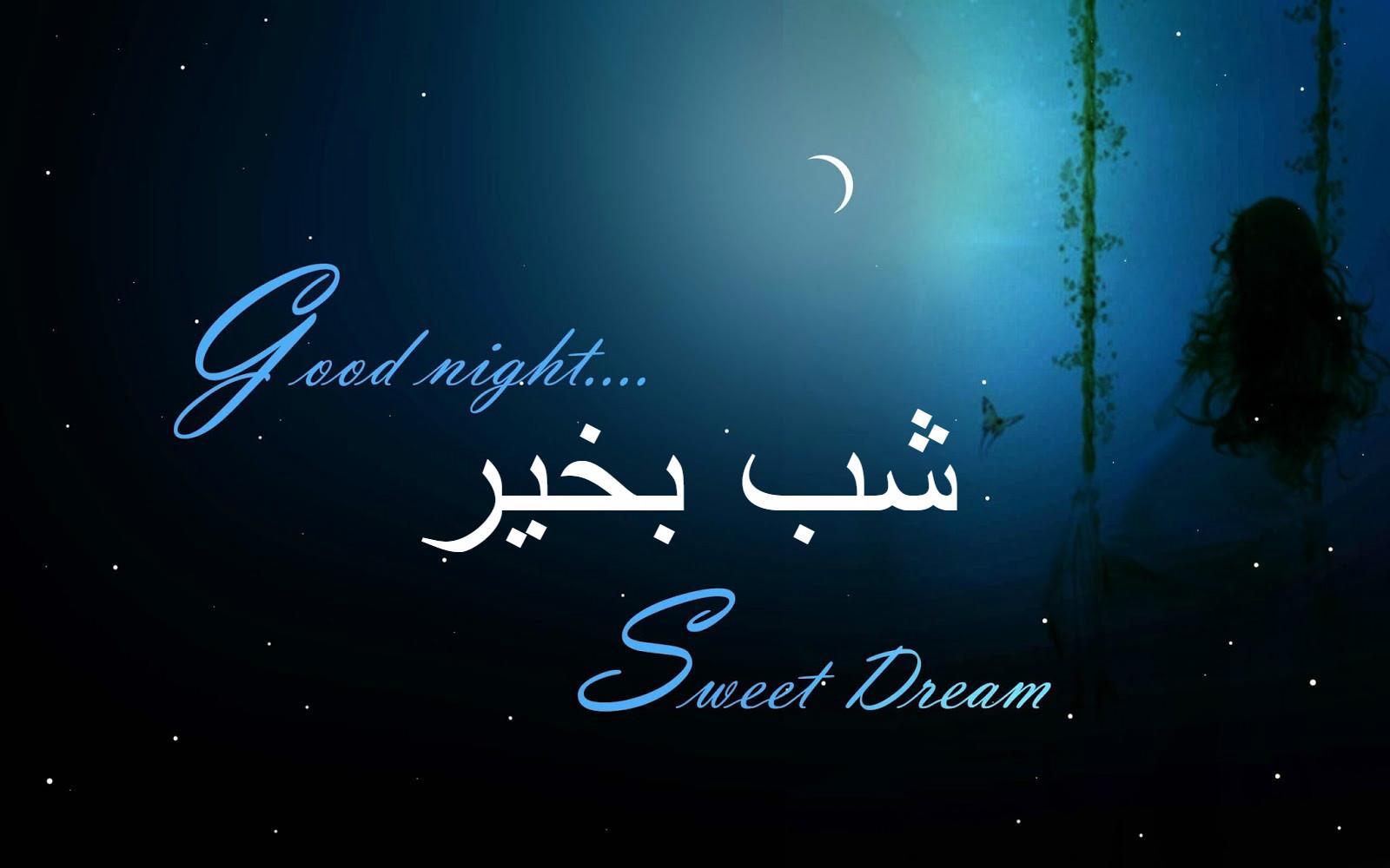 Imagenes De Good Night Quotes In Urdu