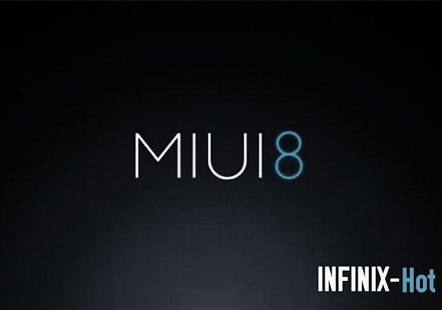 [ROM][KK][MT6582][3.4.67][MULTIROM] MIUI 8 V8.2.3 FOR INFINIX HOT X507