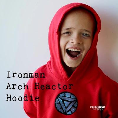 http://www.doodlecraftblog.com/2015/03/ironman-arch-reactor-hoodie.html