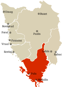 pula-medulin-brijuni-map