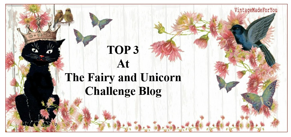 The Fairy & The Unicorn