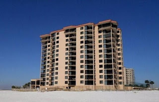 Broadmoor condo for sale, Orange Beach AL