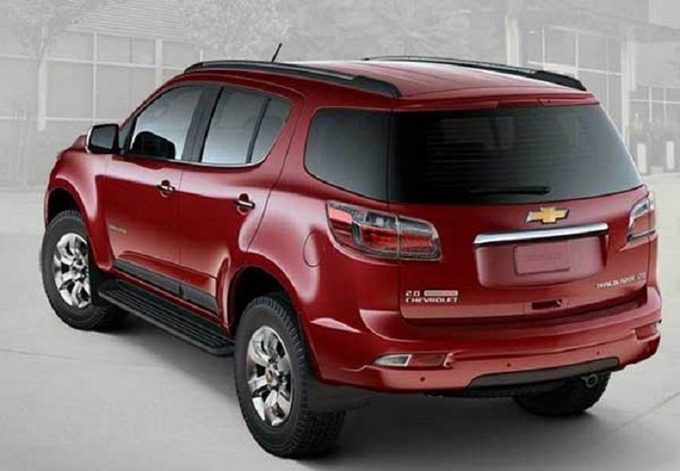 2018 chevrolet traverse redesign. exellent redesign 2018 chevy blazer review and release date for chevrolet traverse redesign e