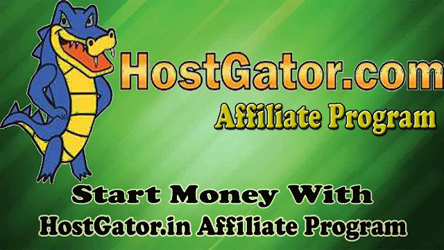 Hostgator Affiliate Marketing Program