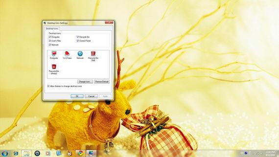 Windows-7-Christmas-Festival-Theme