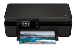 HP Photosmart 5520 Driver Software Download