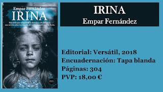 http://www.elbuhoentrelibros.com/2018/04/irina-empar-fernandez.html