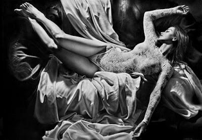 Il Fotorealismo di Emanuele Dascanio