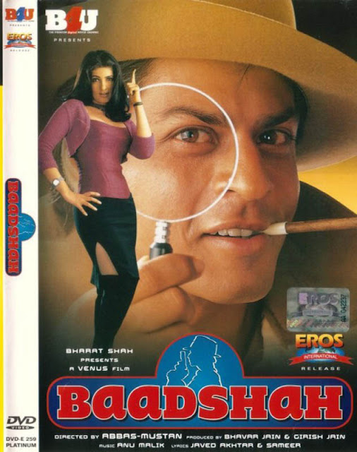badshah hindi film mp3 song