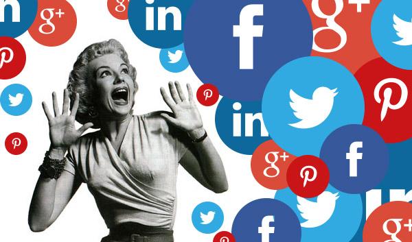 Tips Dapatkan Uang Dengan Media Sosial