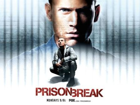 Wentworth Miller en Prison Break