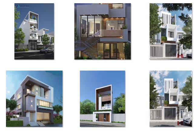 Đơn giá xây dựng sơ bộ nhà phố mà chủ nhà cần biết