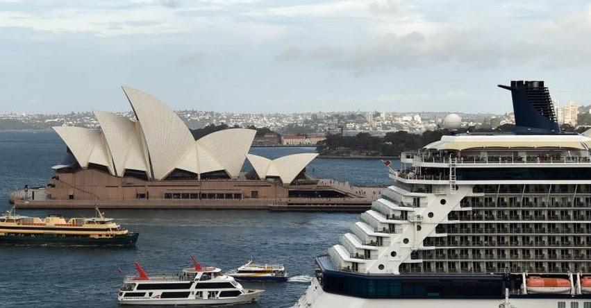 Australia confirma el tratado de libre comercio con Perú, en el marco de la Cumbre APEC, en Vietnam