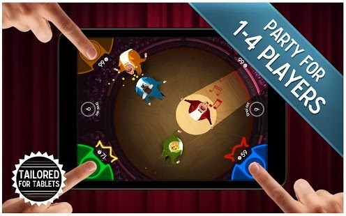 Would y'all similar to play a game amongst solid unit of measurement King of Opera - Party Game! 1.13 APK