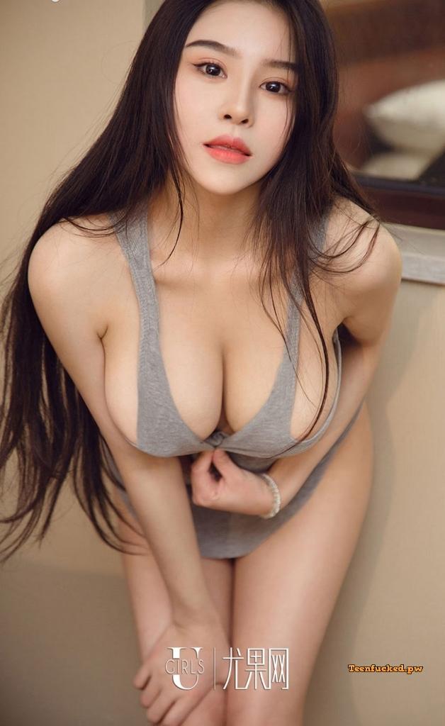 UGIRLS Ai You Wu App No.1295 MrCong.com 014 wm - UGIRLS – Ai You Wu App No.1295: Người mẫu 裴依雅 (35 ảnh)