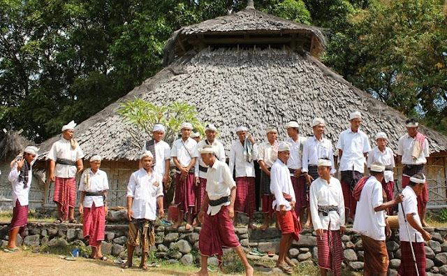 Sejarah Islam Wetu Telu di  Lombok