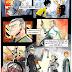 """Nasce """"Four Energy Heroes"""", il primo fumetto con un eroe sulla sedia a rotelle!"""