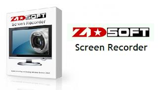 ZD Soft Screen Recorder 9.2 Full Keygen