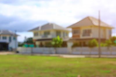 3 Cara Bebas Debu untuk Rumah di Pinggir Jalan Besar