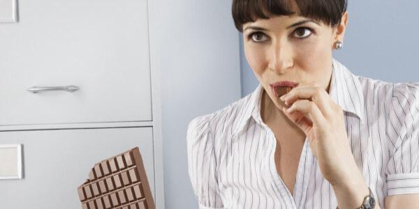 Job - Chocolate taster