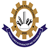 Osun State Poly, Iree 2017/2018 HND 1st Batch Admission List  Out