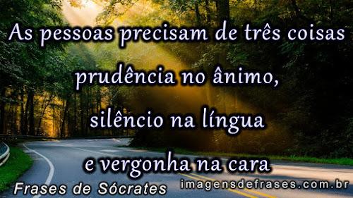 Frases filosoficas Sócrates