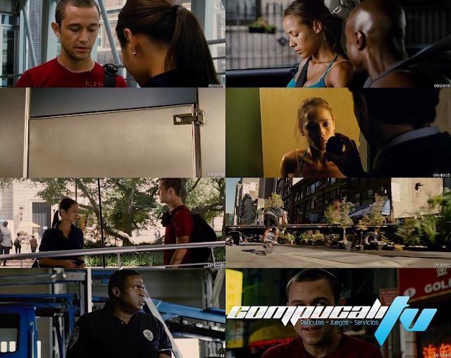 La Entrega Inmediata DVDRip Latino