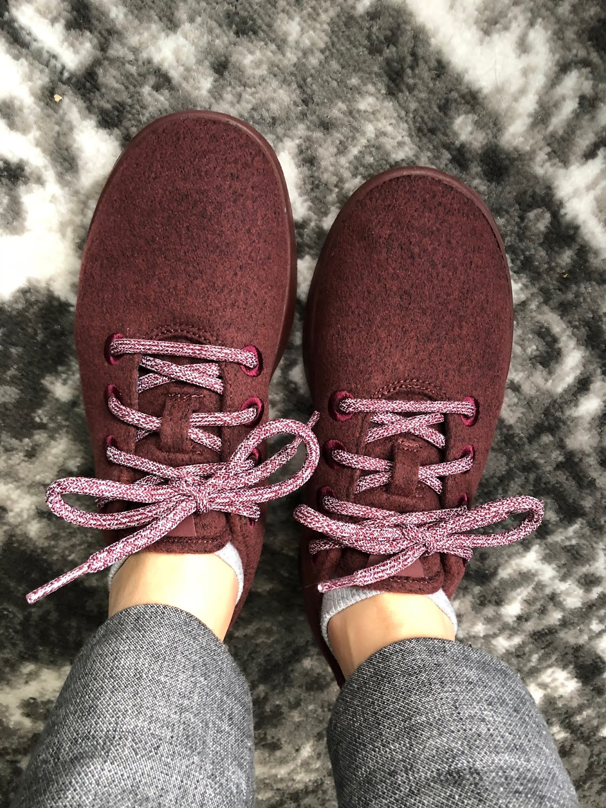 7cab4e954f3f6 I m normally a size 5.5 but I can fit a 6 in these. I m almost never a size  6. I like that you can also wear them ...
