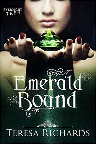 Résultats de recherche d'images pour «emerald bound book cover»