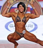 Top 12 biggest arms in bodybuilding you've never seen