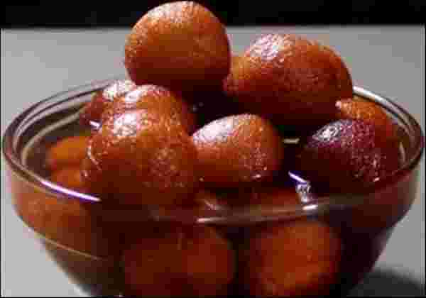 gulab jamun recipe method