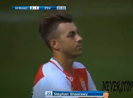 Magnificent Total Sport Trends Stephan El Shaarawy First Requests Debut With Hairstyles For Men Maxibearus