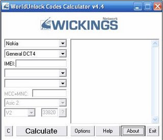 WorldUnlock Codes Calculator Latest Version Free Download Publish