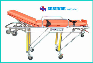 Stretcher Ambulance YDC 3A