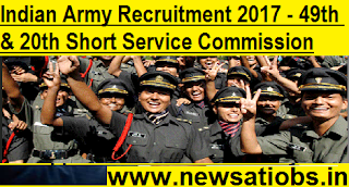 Indian-Army-Recruitment-49th-&-20th-SSC