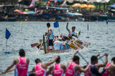 japanese dragon boat festival