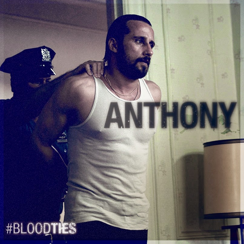 blood ties anthony scarfo