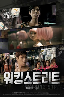 Download Film Walking Street (2016) Subtitle Indonesia