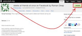 """""""cara menghapus teman di facebook dalam jumlah banyak"""""""