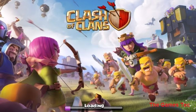 How to Transfer Clash of Clans from Android to iPhone IOS Device