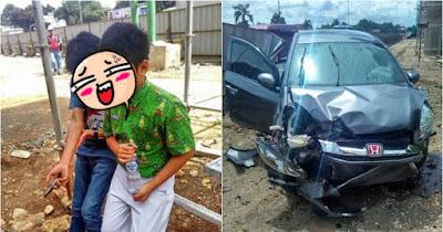 Kelakukan Bocah Yang Berujung Petaka, Nyetir Tanpa SIM Di Jalan Tol