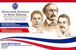 la independencia nacional dominicana y el pensamiento social