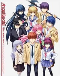 rekomendasi anime terbaik genre romance di dunia