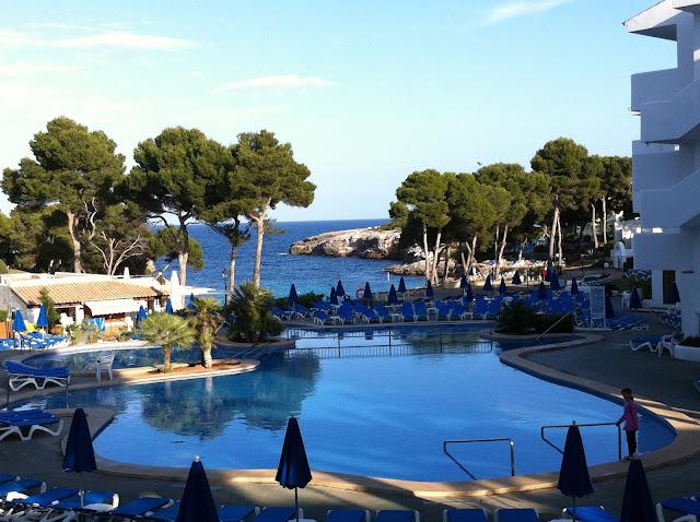 Familienhotel Cala d´Or Urlaubsbericht