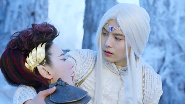 Ice Fantasy Episode 62 (finale) recap